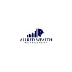 ALLRED WEALTH MANAGEMENT Logo - Entry #777