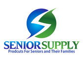 Senior Supply Logo - Entry #87