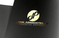 J. Pink Associates, Inc., Financial Advisors Logo - Entry #479