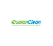QuaranClean Logo - Entry #74