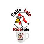 Pollo Lolo Logo - Entry #45