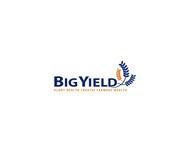 Big Yield Logo - Entry #64