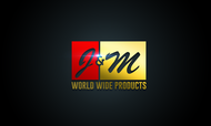 J&M World Wide Products Logo - Entry #134