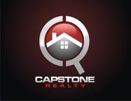 Real Estate Company Logo - Entry #28