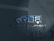 Redbird equipment Logo - Entry #80