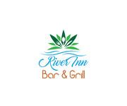 River Inn Bar & Grill Logo - Entry #58