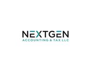 NextGen Accounting & Tax LLC Logo - Entry #144