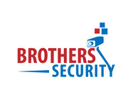 Brothers Security Logo - Entry #94