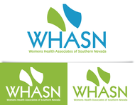 WHASN Logo - Entry #38