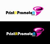 PrintItPromoteIt.com Logo - Entry #289