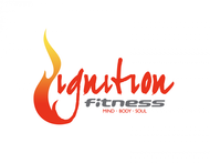 Ignition Fitness Logo - Entry #67