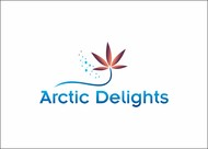 Arctic Delights Logo - Entry #199