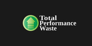 Total Performance Waste Logo - Entry #85