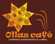 Ollas Café  Logo - Entry #89