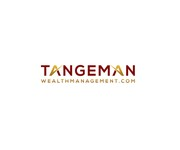 Tangemanwealthmanagement.com Logo - Entry #184