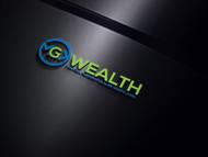 MGK Wealth Logo - Entry #31