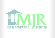 MJR Realty Services Inc., Brokerage Logo - Entry #44