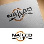 Nailed It Logo - Entry #191