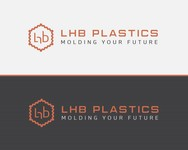 LHB Plastics Logo - Entry #155