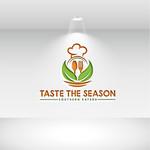 Taste The Season Logo - Entry #371