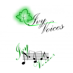 Logo for Ivy Voices - Entry #62