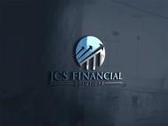 jcs financial solutions Logo - Entry #47