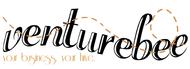 venturebee Logo - Entry #80
