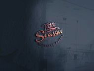 Taste The Season Logo - Entry #173