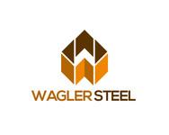 Wagler Steel  Logo - Entry #132