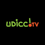 Udicci.tv Logo - Entry #123