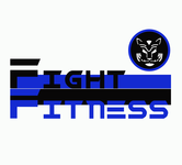 Fight Fitness Logo - Entry #53