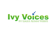 Logo for Ivy Voices - Entry #8