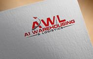 A1 Warehousing & Logistics Logo - Entry #66