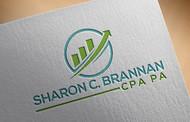 Sharon C. Brannan, CPA PA Logo - Entry #260