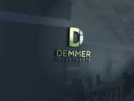 Demmer Investments Logo - Entry #72