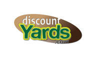DiscountYards.com Logo - Entry #254