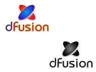 dFusion Logo - Entry #80
