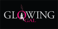 Glowing Gal Logo - Entry #23