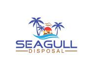 Seagull Disposal Logo - Entry #52