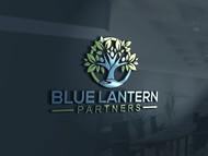 Blue Lantern Partners Logo - Entry #229