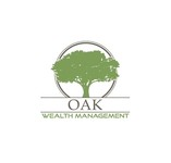 Oak Wealth Management Logo - Entry #33