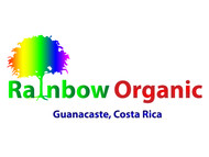 Rainbow Organic in Costa Rica looking for logo  - Entry #114