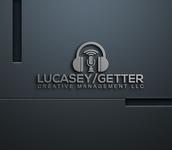 Lucasey/Getter Creative Management LLC Logo - Entry #152