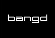 BANGD Logo - Entry #106