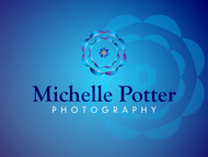 Michelle Potter Photography Logo - Entry #101