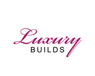 Luxury Builds Logo - Entry #138