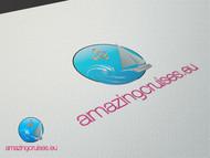 amazingcruises.eu Logo - Entry #14