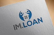 im.loan Logo - Entry #858