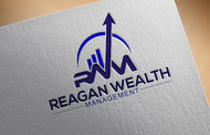 Reagan Wealth Management Logo - Entry #873