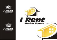 I Rent Florida Homes Logo - Entry #14
